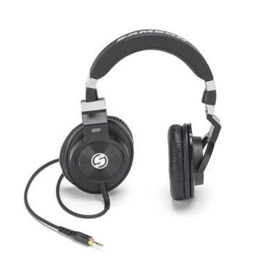 Samson Technologies: Samson Z45 Closed Back Studio Headphones