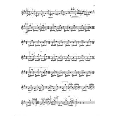 Joaquín Rodrigo: Concierto de Aranjuez: Arr. (Angel Romero): Guitar