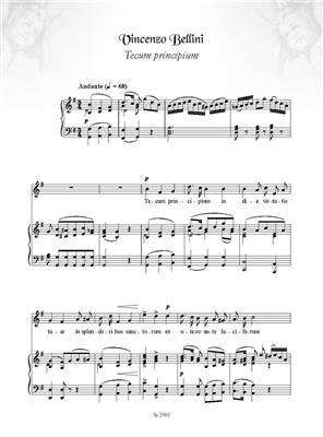Meisterwerke der italienischen Sakralmusik: Soprano