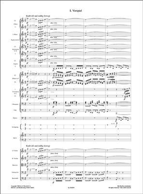 Alexander Zemlinsky: Cymbeline-Suite: Chamber Orchestra