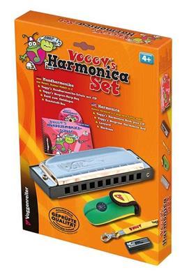 Voggenreiter Verlag: Voggy's Harmonica-Set
