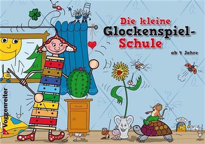 Voggenreiter Verlag: Das Bunte Glockenspiel-Set