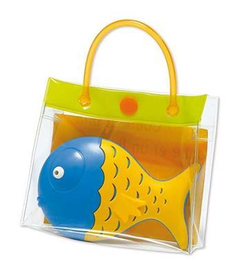 Rassel-Fisch