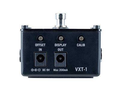 Vox Amplification: VXT-1 Strobe Pedal Tuner