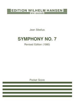 Jean Sibelius: Symphony No.7 Op.105: Orchestra