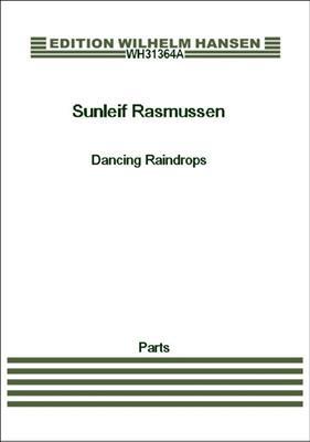 Sunleif Rasmussen:Dancing Raindrops