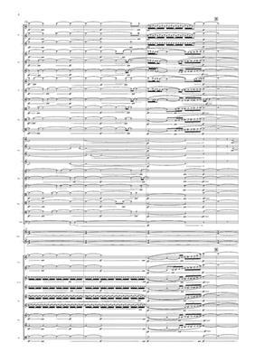 Bent Sørensen: Second Symphony: Orchestra