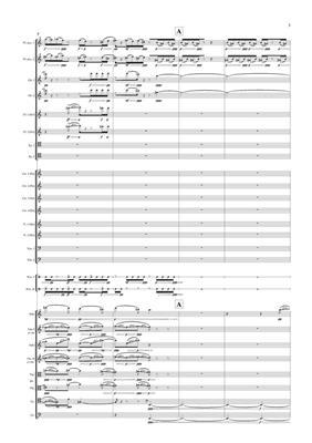 Bent Sørensen: Enchantress Five Intermezzi for Orchestra: Orchestra
