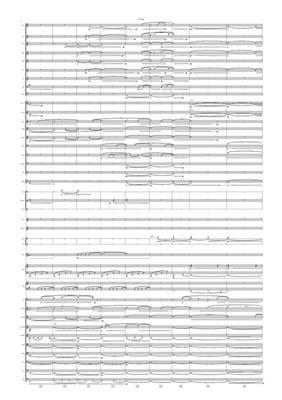 Henrik Skram: Emerge: Orchestra