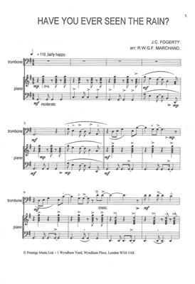 Raymond  Marchand: Brass Revival Series 1: Trombone